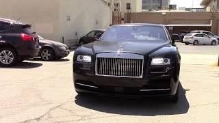 Jermell Charlo SICK Rolls Royce! EsNews Boxing