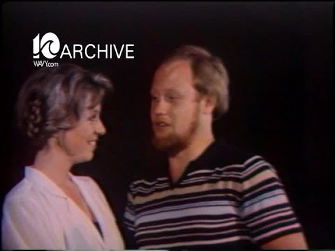 WAVY Archive: 1980 Virginia Opera