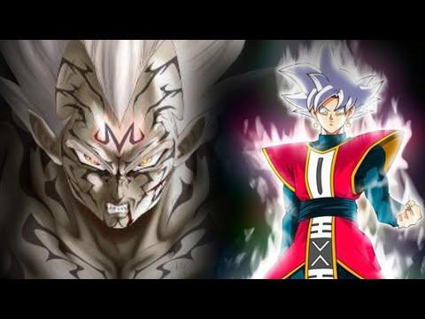 Dragon Ball Super | Neffex - Grateful || AMV