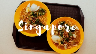 How to Spend Three Days in Singapore
