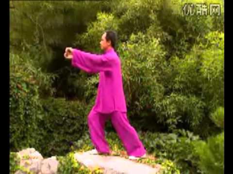 Qi Gong de santé - Wu Qin Xi - les 5 animaux - présenté par Budo Attitude