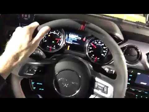 2016 Mustang gt 1/4 mile