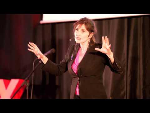 Règles de l'art oratoire et liberté d'invention | Marie-Sophie Ahmadi | TEDxUniversitéParisDauphine