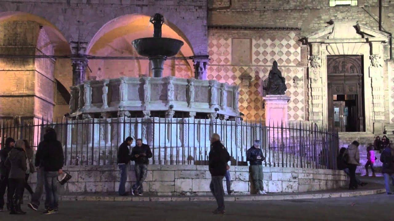 Umbria Tourist Attractions