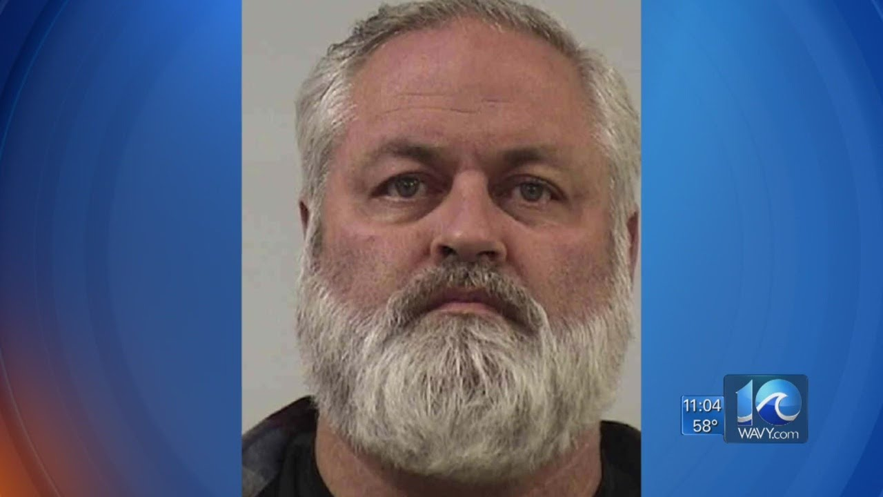 Former Chesapeake police officer a suspect in massive Iowa drug bust