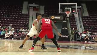 Jaylen Adams Top Assists of the Month: January 2019