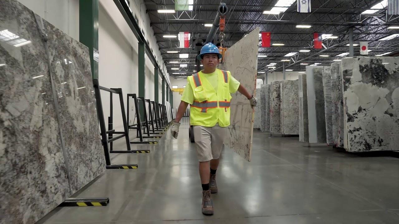 showroom tour tile store in ontario ca arizona tile