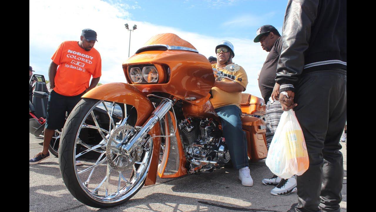 Veltboy314 Custom Harley Road Glide Bagger 26 Quot Wheel
