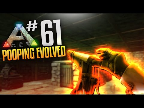 ARK Survival Evolved Tribes Gameplay - S3 Ep 61 - PVP Base Defense w DraaxLP