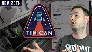 Sips Plays Tin Can - (20/11/20)