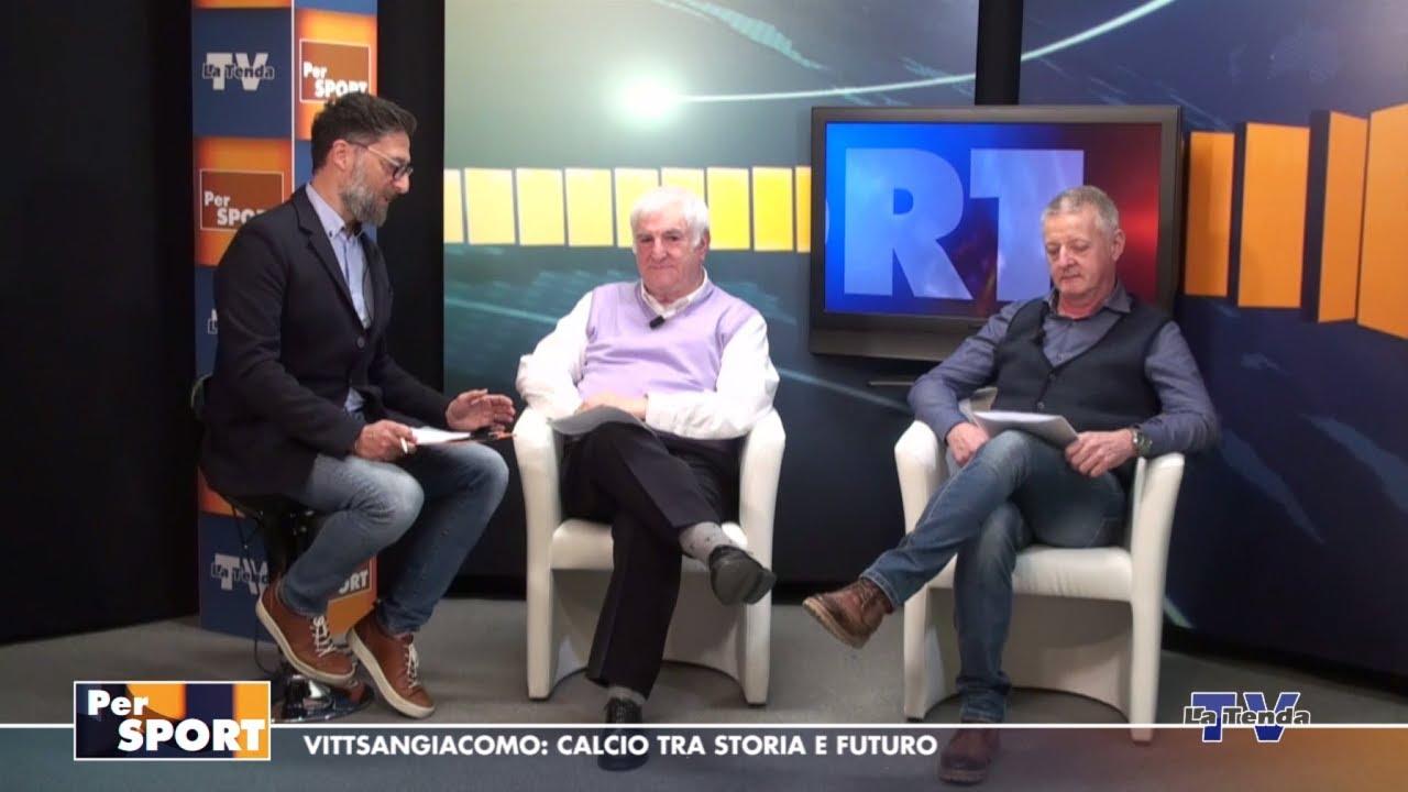 Per Sport - Vittsangiacomo: calcio tra storia e futuro