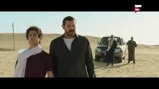 مسلسل طايع - تفتكروا عمرو يوسف وفواز دلالين آثار وبيحسوا باللى في باطن الأرض
