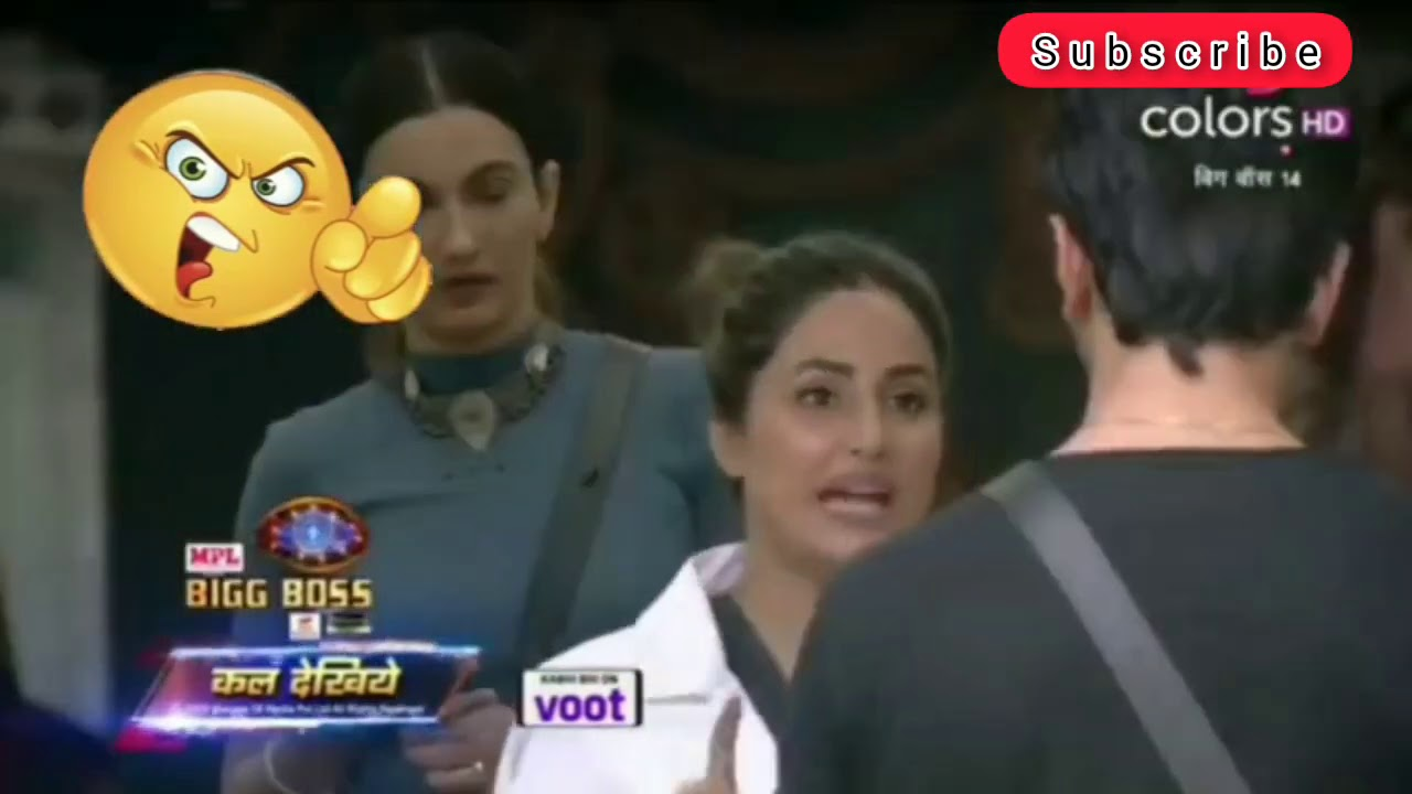 Download BIGG BOSS 14 Sidharth Shukla SHOCKS Rubina By Giving her A WEIRD Task Gauahar Khan Jasmin Sara