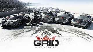 GRID Autosport - PC Gameplay - Max Settings