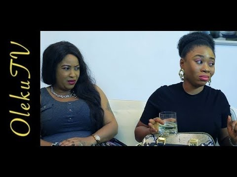 MOJERE | Latest Yoruba Movie 2018 Starring Wumi Toriola | Mide Martins thumbnail