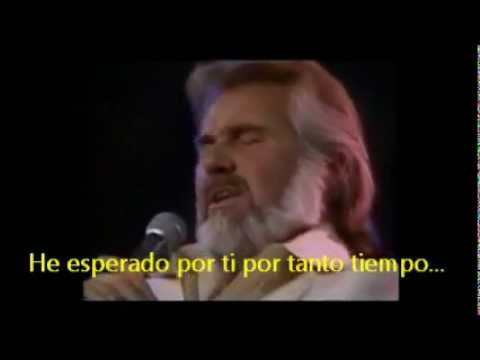 Kenny Rogers - Lady Subtitulada