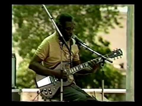 John Littlejohn - Chicago Blues Festival - Part 3 (1991)