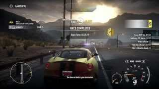 Need for Speed Rivals - FRAPS causing random freezing