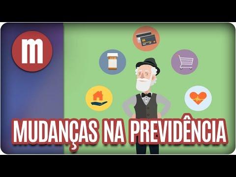 Plantão de dúvidas sobre as mudanças na previdência - Mulheres (21/03/17)