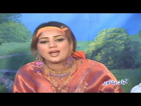 Tappay Tappay 05 - Wagma And Nihal Ali - Pashto Regional Song With Dance