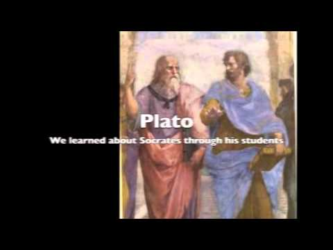 Socrates' Life - Johnson Philosophy