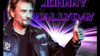Johnny Hallyday - Que je t aime
