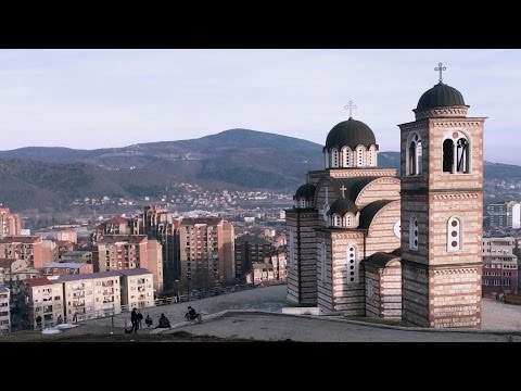 Kosovska Mitrovica 2017