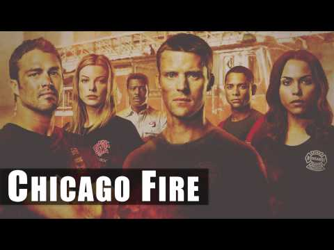 Chicago Fire Soundtrack - End Credits (2012)