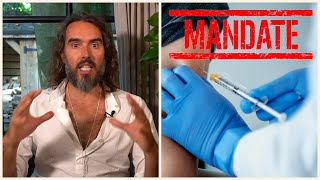 Vaccine Mandates – An ASSAULT On Your Bodily Freedom?