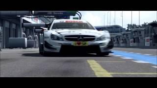RaceRoom - DTM Experience 2014 Trailer HD