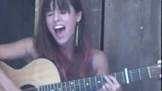 Artist In The Ambulance - Thrice Cover - Greta Hotmer