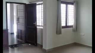 2 BHK For Rent in Jalladiampet Medavakkam Chennai 3rd Floor with Lift,Reserved covered car park,Gym