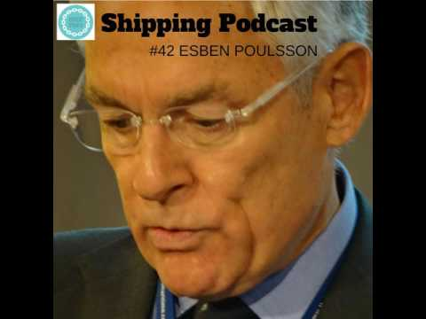 042 Espen Poulsson, Chairman of the Board of International C