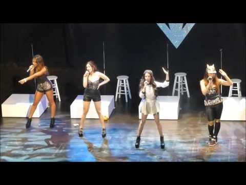 Fifth Harmony Y Camila Cabello
