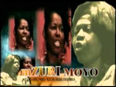 Mzuri Moyo - THE FANNIE LOU HAMER STORY