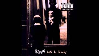 KoRn - Good God [HD 1080p] [Best Quality on Youtube]