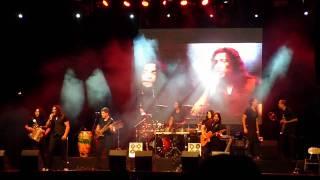 LA NOCHE EN VIVO - DONDE HUBO FUEGO (chepica 2012)