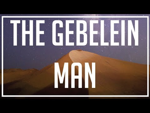 The Gebelein Man | Ancient Egypt