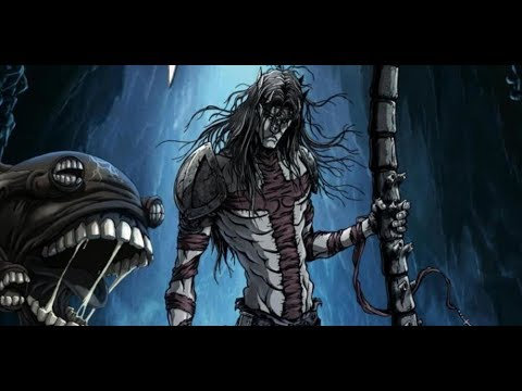 Dantes Inferno AMV [ Motionless In White - Contempress ] HD