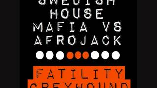 Download Afrojack vs Swedish House Mafia - Fatility Greyhound + Download Link! MP3 song and Music Video