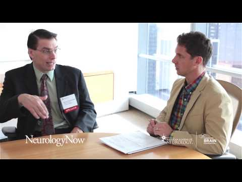 Dr. Michael Schwarzschild discusses inosine for Parkinson's disease.