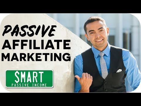How to Make Passive Income with Affiliate Marketing