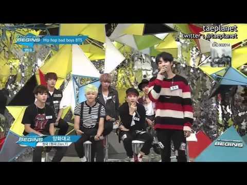 BTS Jungkook singing  Yanghwa Bridge by Zion T
