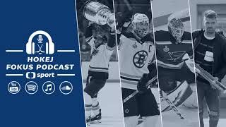 Hokej fokus podcast: Proč dovedl O'Reilly Blues ke Stanley Cupu a kdo v extralize nejlépe posílil?