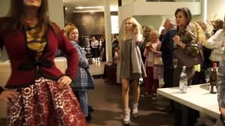 Wild Munich:  Fashion & ART Show - Modepräsentation Herbst Winter 2016