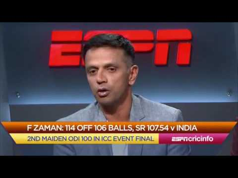 Fakhar zaman 114 vs india