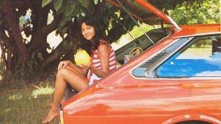 これは1976年(昭和51年)のトヨタ・スプリンター・リフトバックのCMソ...