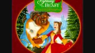 Beauty and the Beast: Enchanted Christmas- .05 As Long as There
