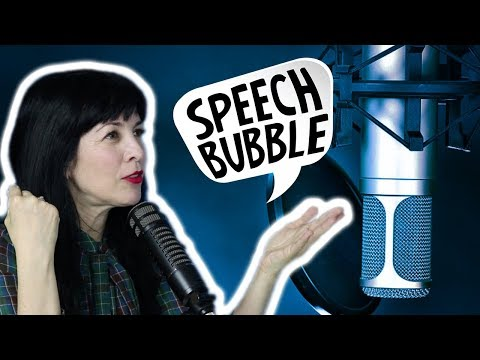 Grey DeLisle's Voice Acting Advice streaming vf