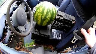 Test Airbag-ZAPNIJ PASY!!! Poradnik nr.4